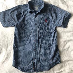 US Polo Ass. Ralph Lauren Boys Shirt